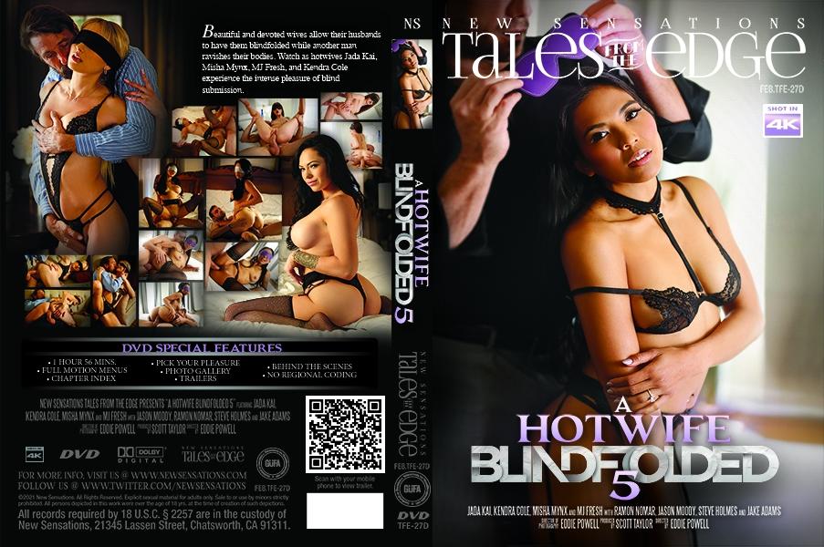 A Hotwife Blindfolded 5 (2021)