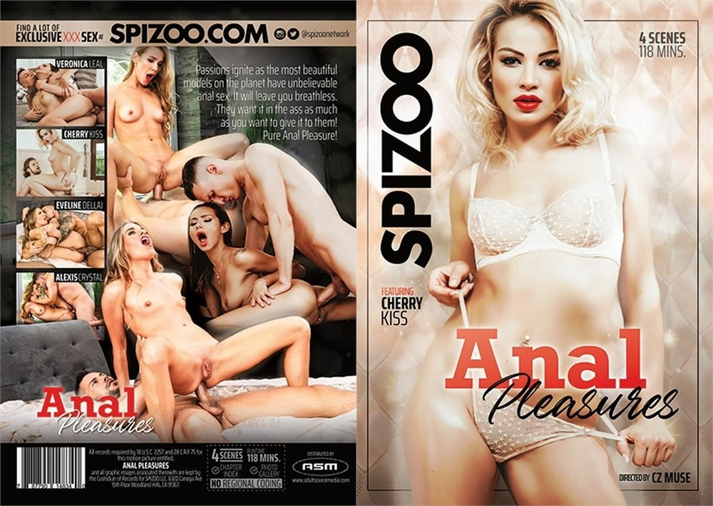 Anal Pleasures (2021)