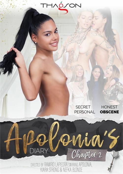 Apolonia's Diary Chapter 2 (2020)