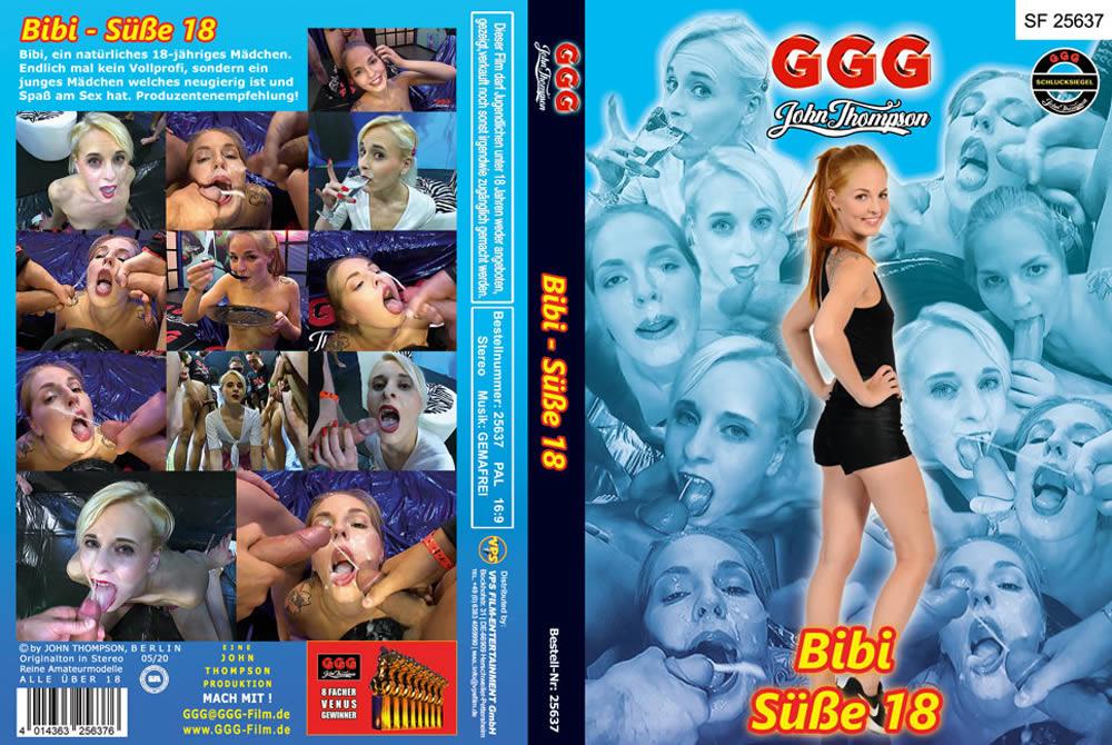 GGG – Bibi Süße 18 (2020)