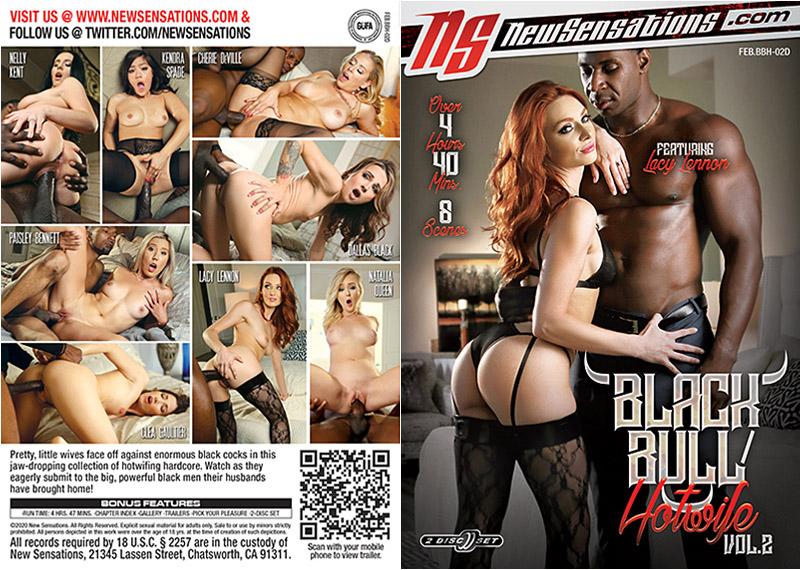 Black Bull Hotwife 2 (2020)