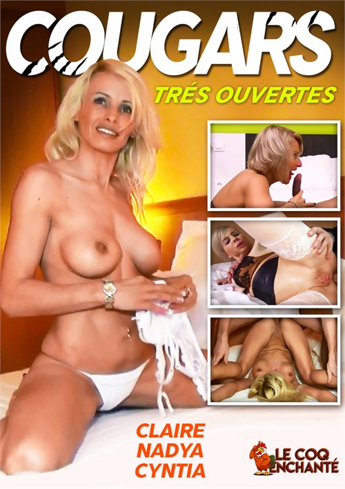 Cougars tres Ouvertes (2019)