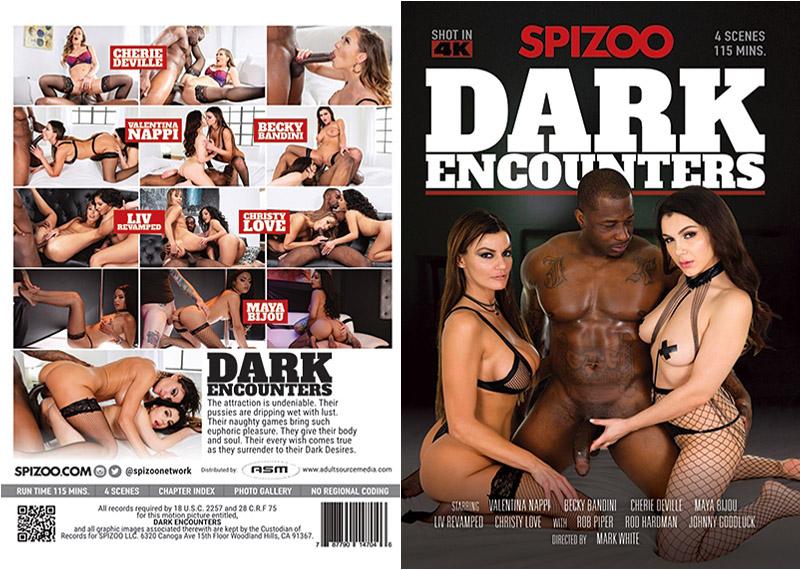 Dark Encounters (2021)