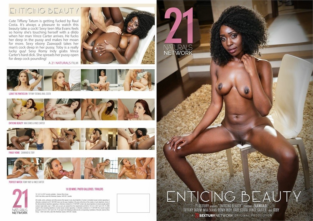 Enticing Beauty (2021)