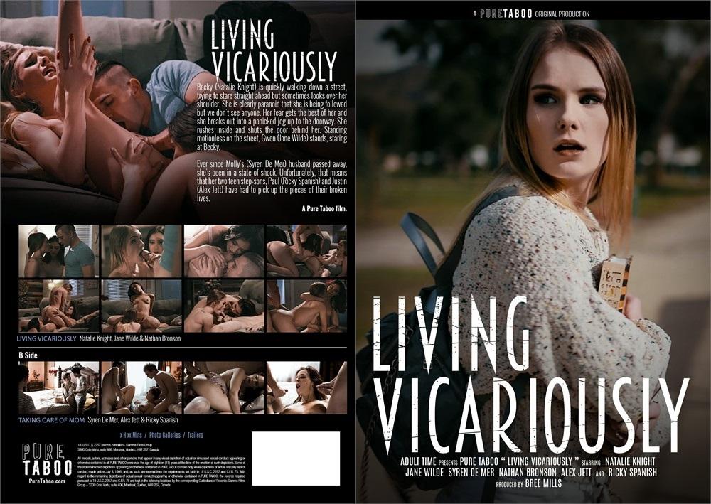 Living Vicariously (2021)