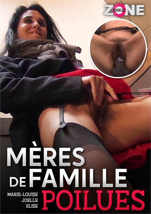 Meres De Famille Poilues (2020)