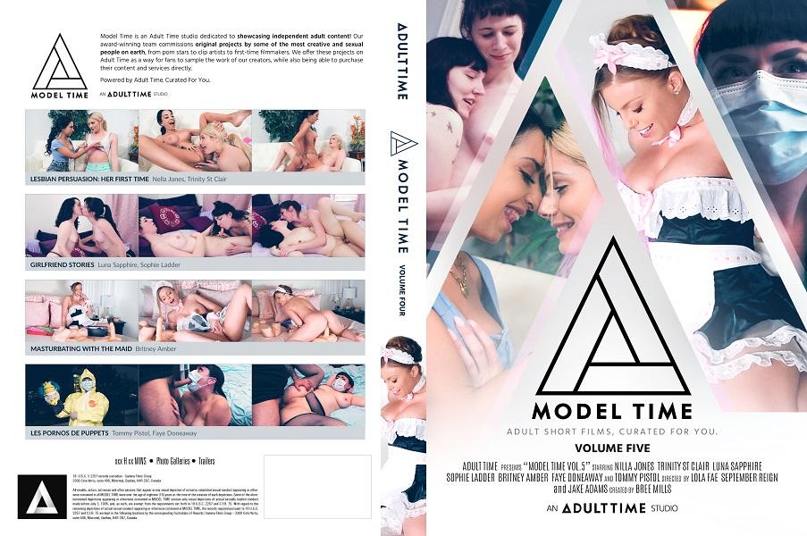 Model Time 5 (2020)