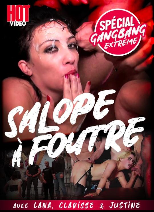 Salope A Foutre / Cum Bitch (2020)