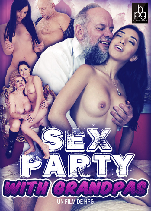 Sex Party Avec Papys (2021)