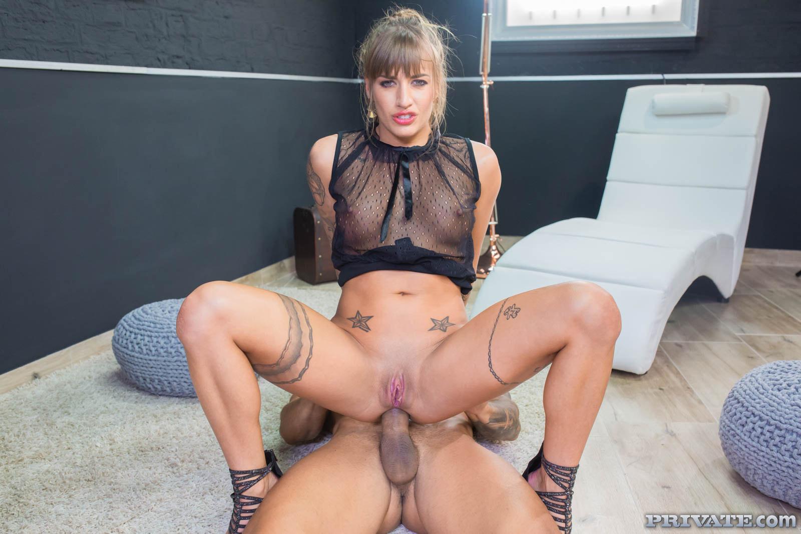 Silvia Dellai Enjoys Domination in Hardcore Fuck – Extreme Belles – 07/31/19