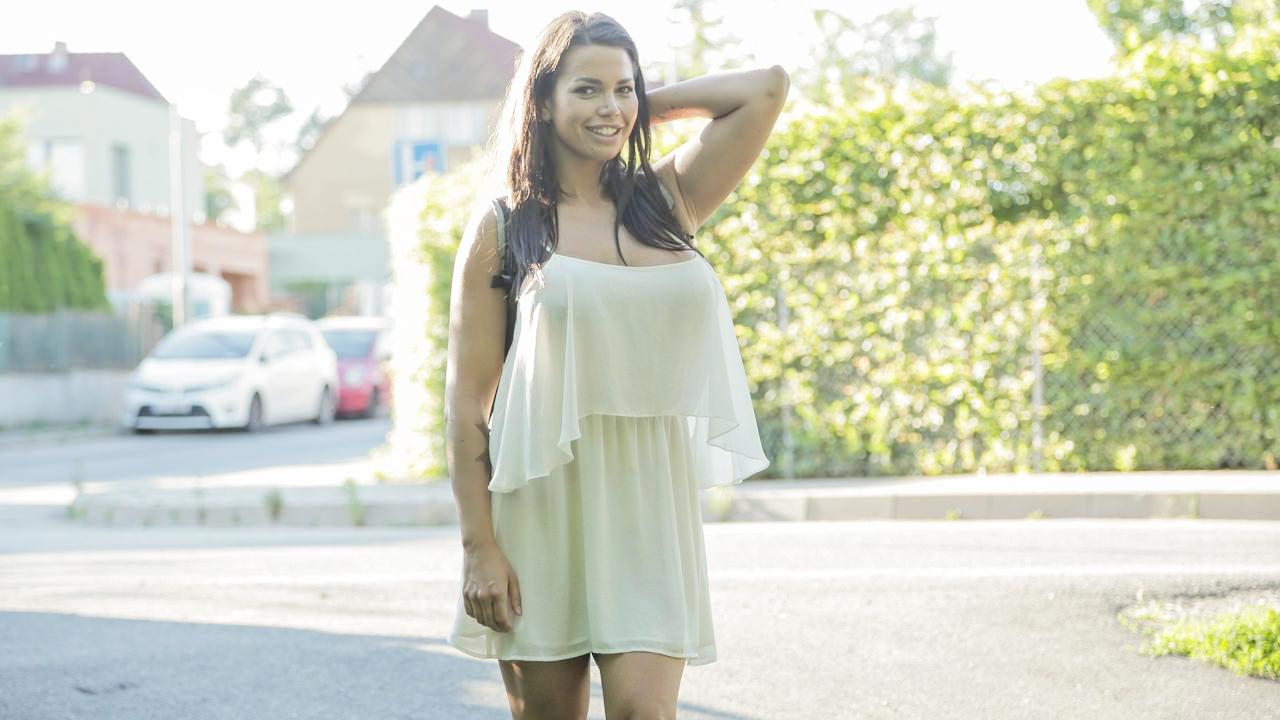 Chloe Lamour – Big Boobs Jizzed on for Cash – 07/30/19